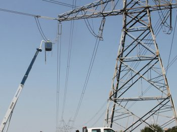 Transmission Line Construction - Edison Power Constructors