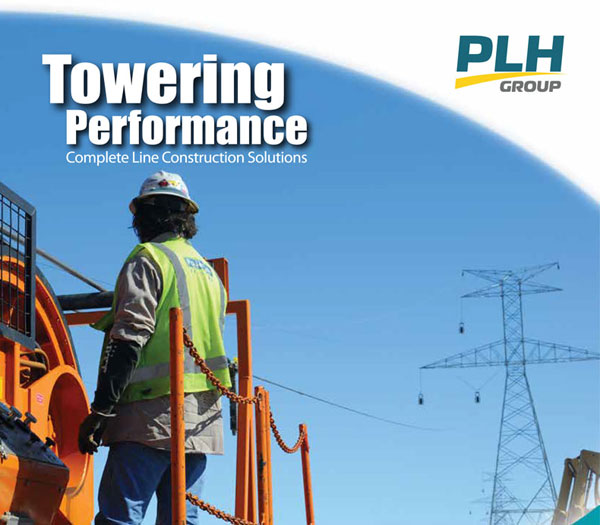 PLH Group Highlights Towering Performance of Complete Line
